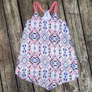 Target Aztec dress 💕
